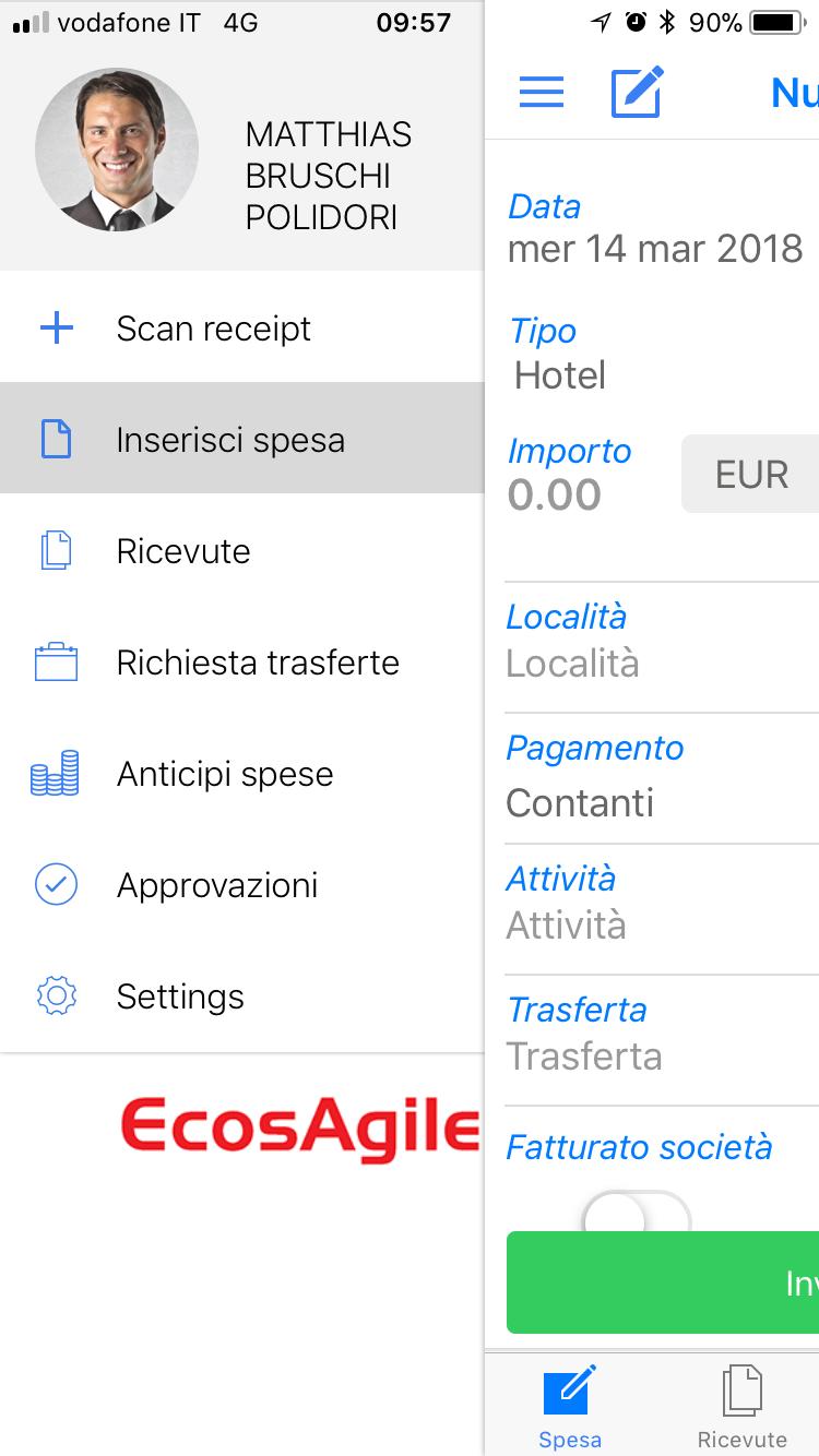 App_eExpense_EcosAgile