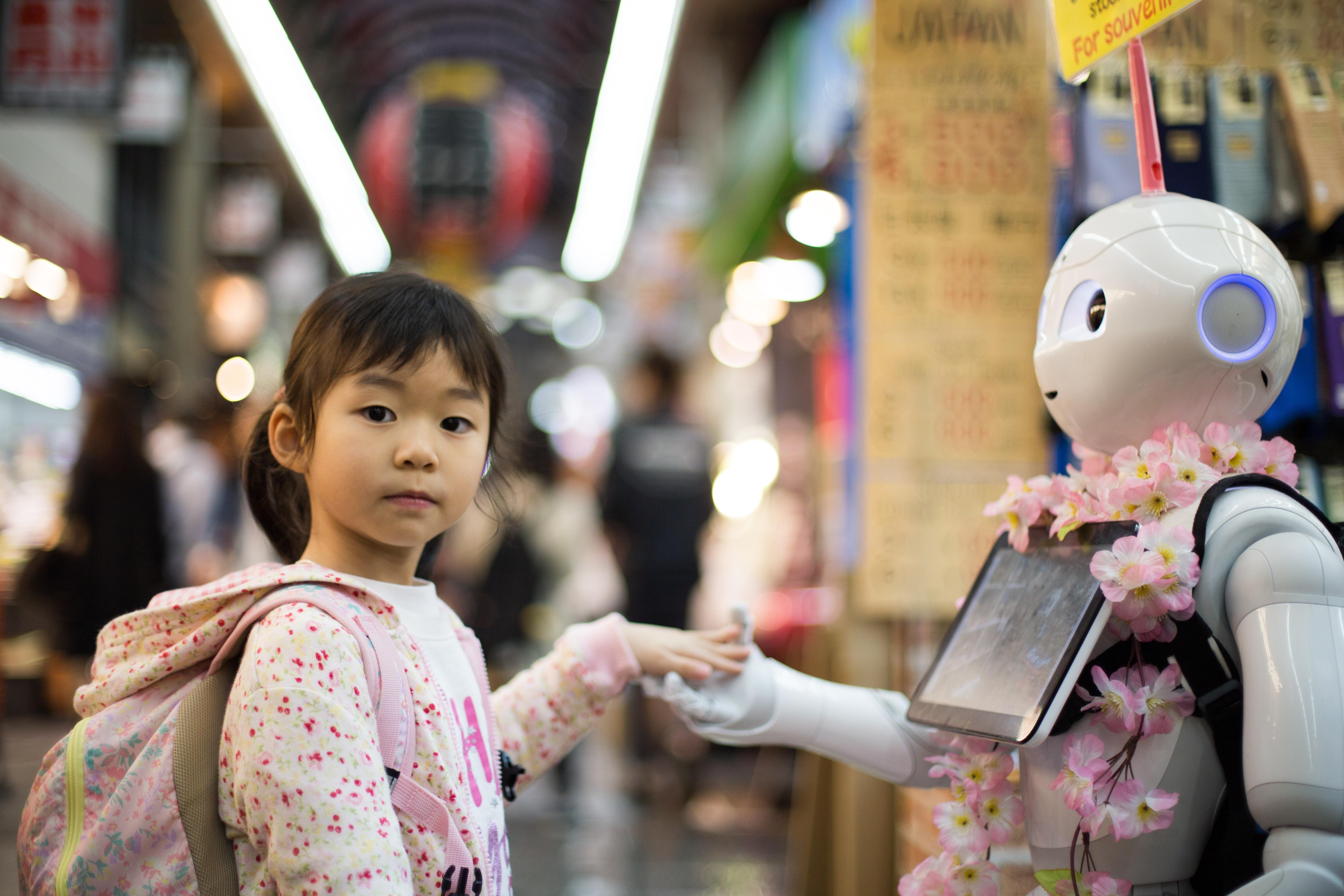 human_robots