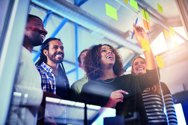 """""""Z Invasion"""": come accogliere i talenti del futuro in azienda"""