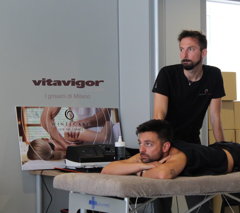 Fisioterapia per migliorare le performance aziendali