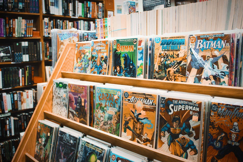 Metamorfosi digitale: niente paura, arrivano i D-Avengers