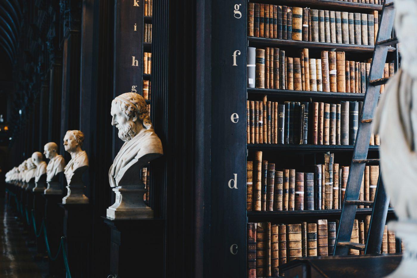Filosofi e umanisti in azienda, una nuova realtà