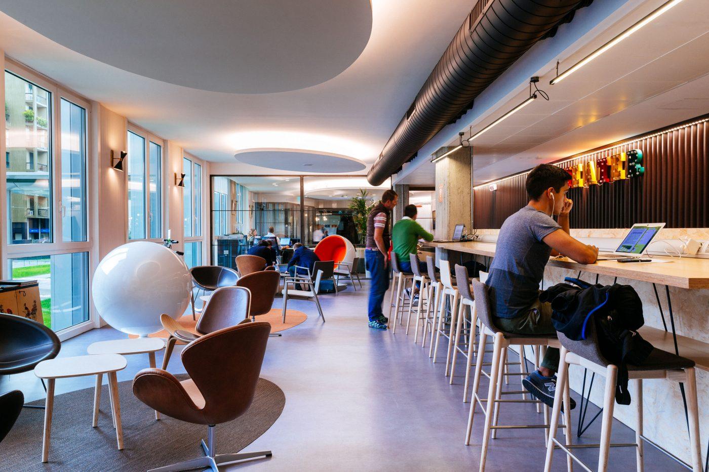 Smart working e innovazione, nuovo hub Copernico in arrivo