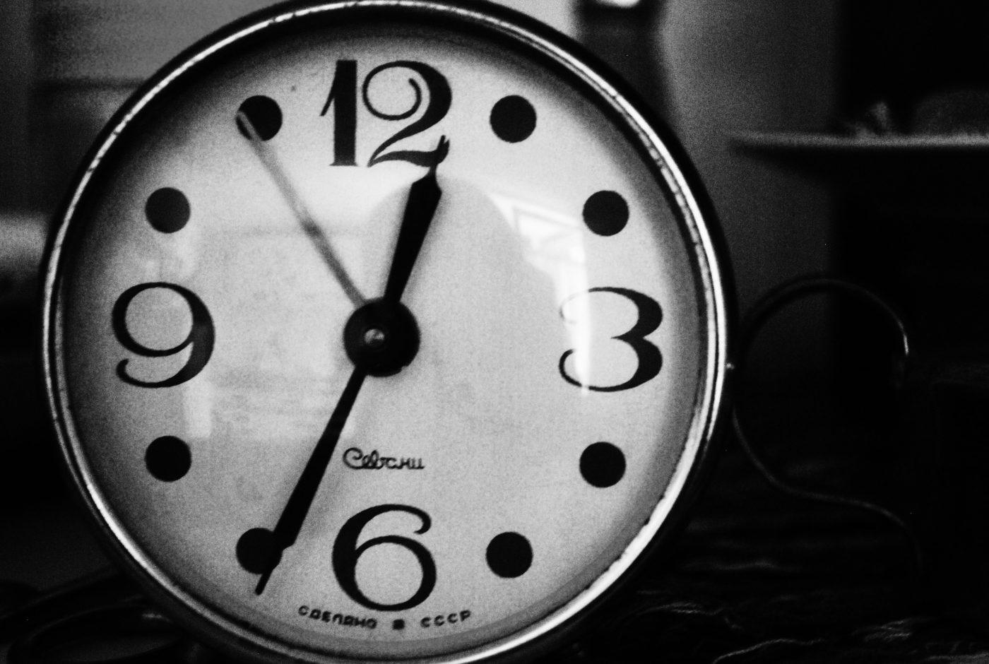 Tempi di vita, tempi di lavoro: riusciamo ancora a distinguerli?