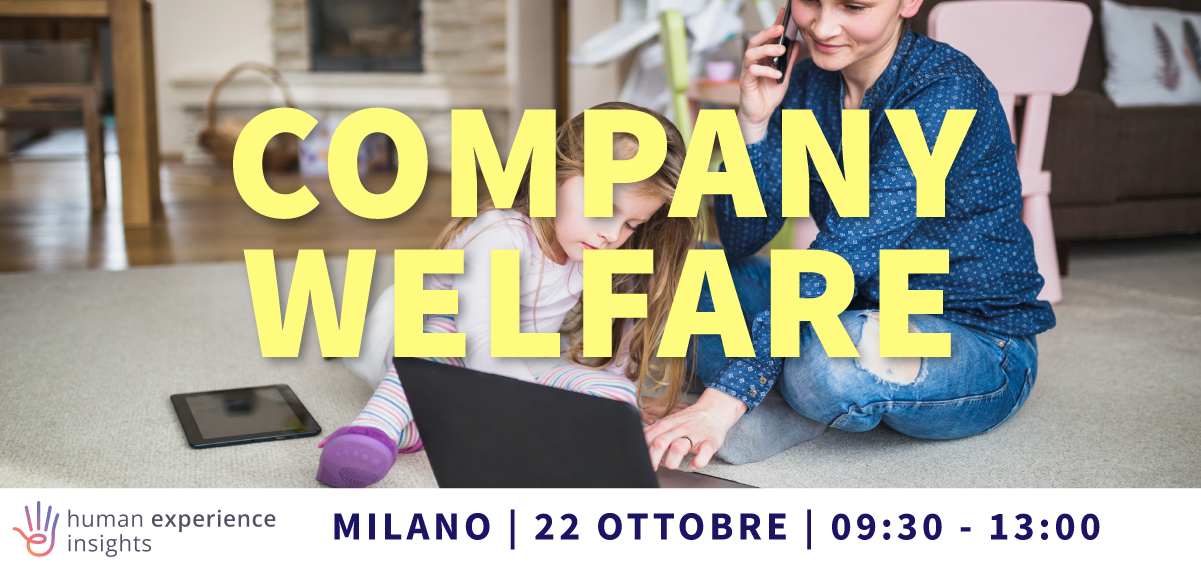 company welfare