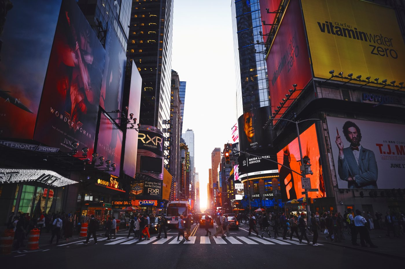 Intuitiva e mobile native, ecco la work experience di New York