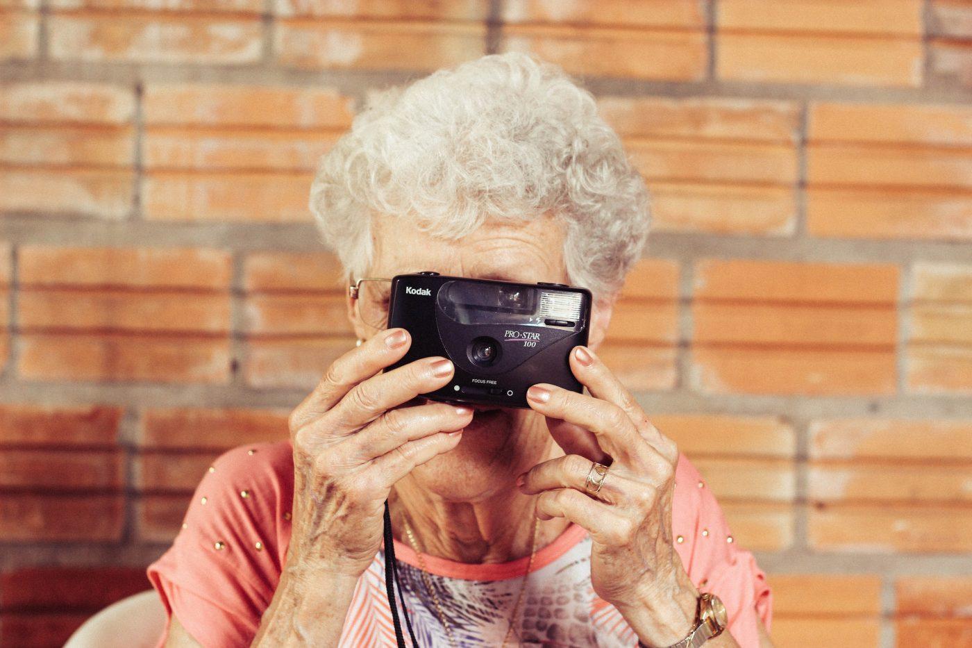 Vorrei incontrarti fra cent'anni: longevità e lavoro