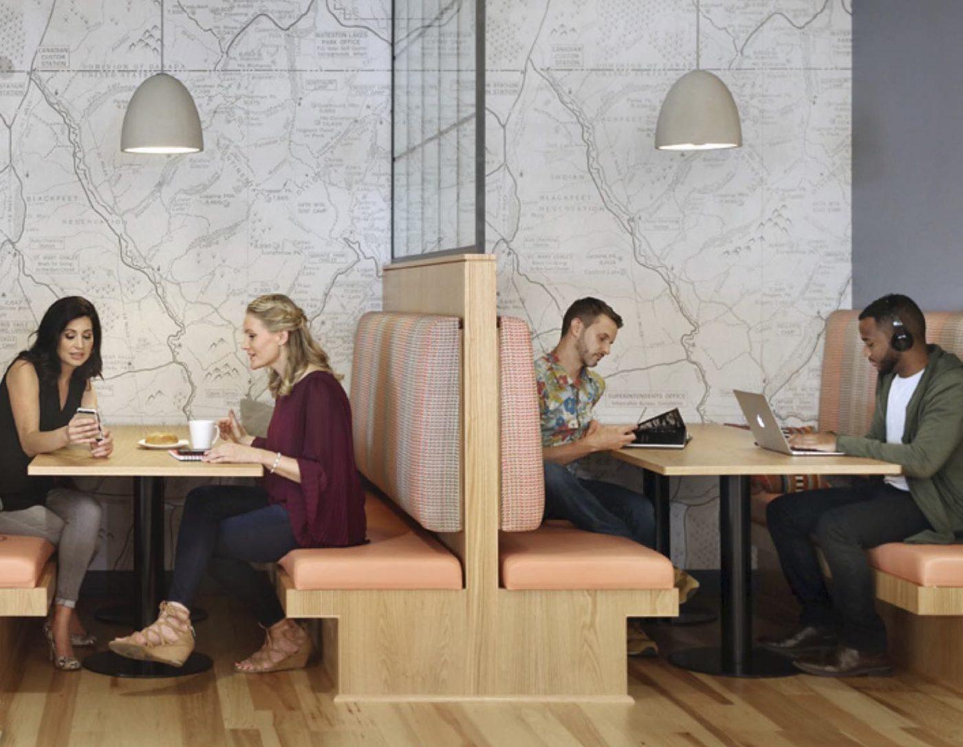 Flex economy, cresce il lavoro extra-urbano