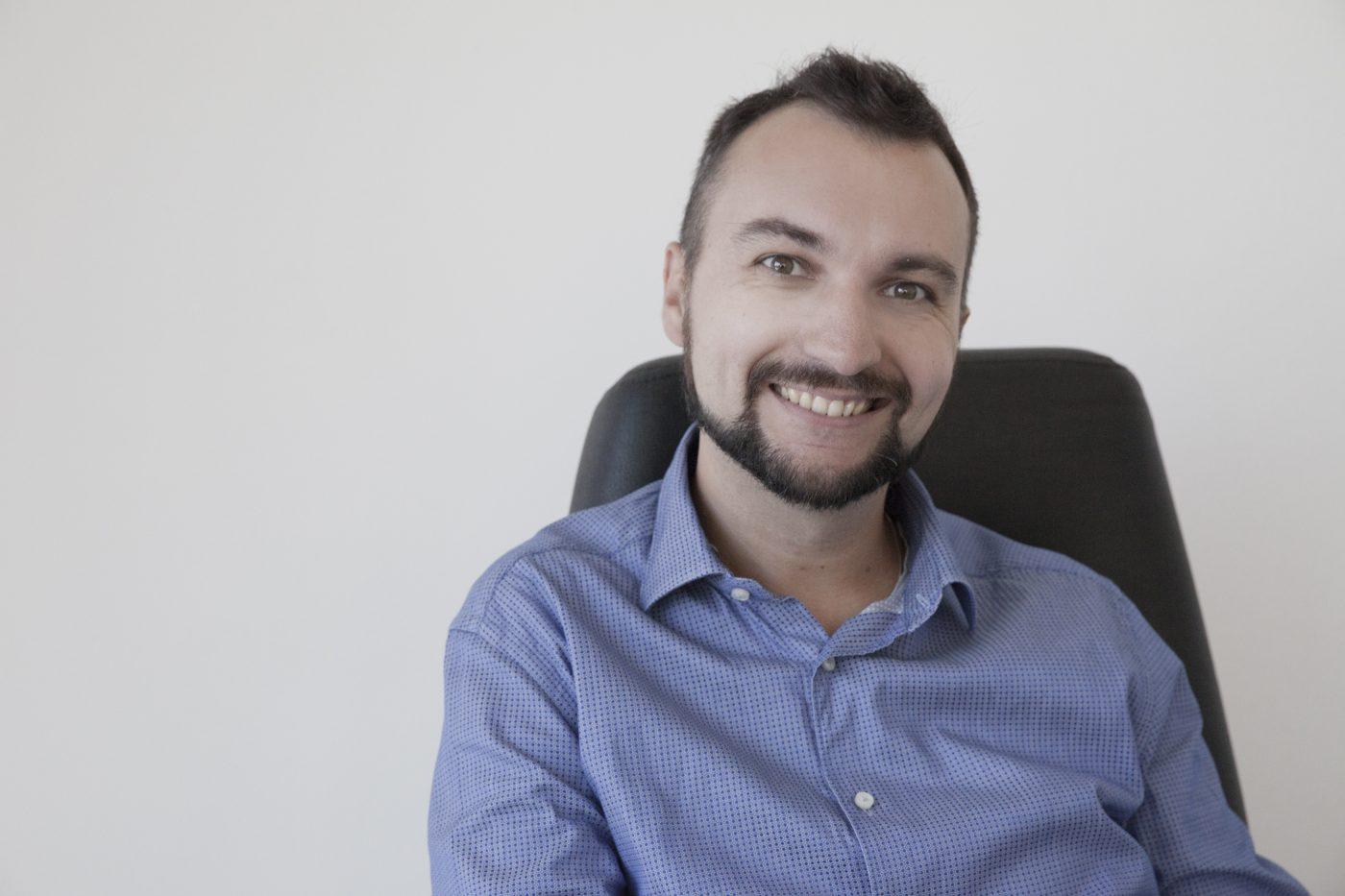 Fabio Poli_CEO & Founder Antreem