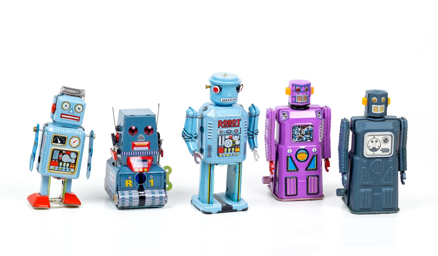 automazione digital workforce