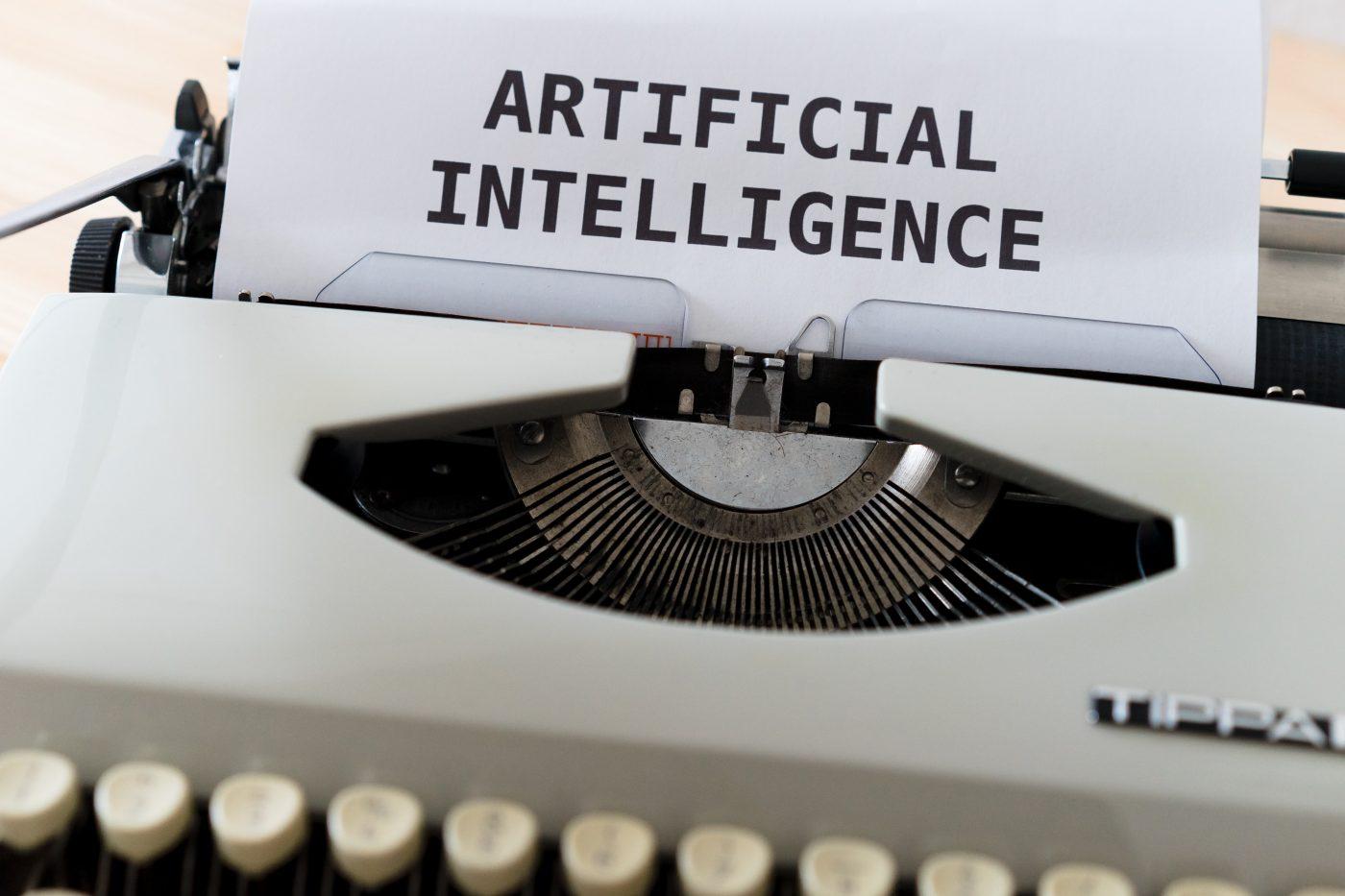 intelligenza artificiale HR