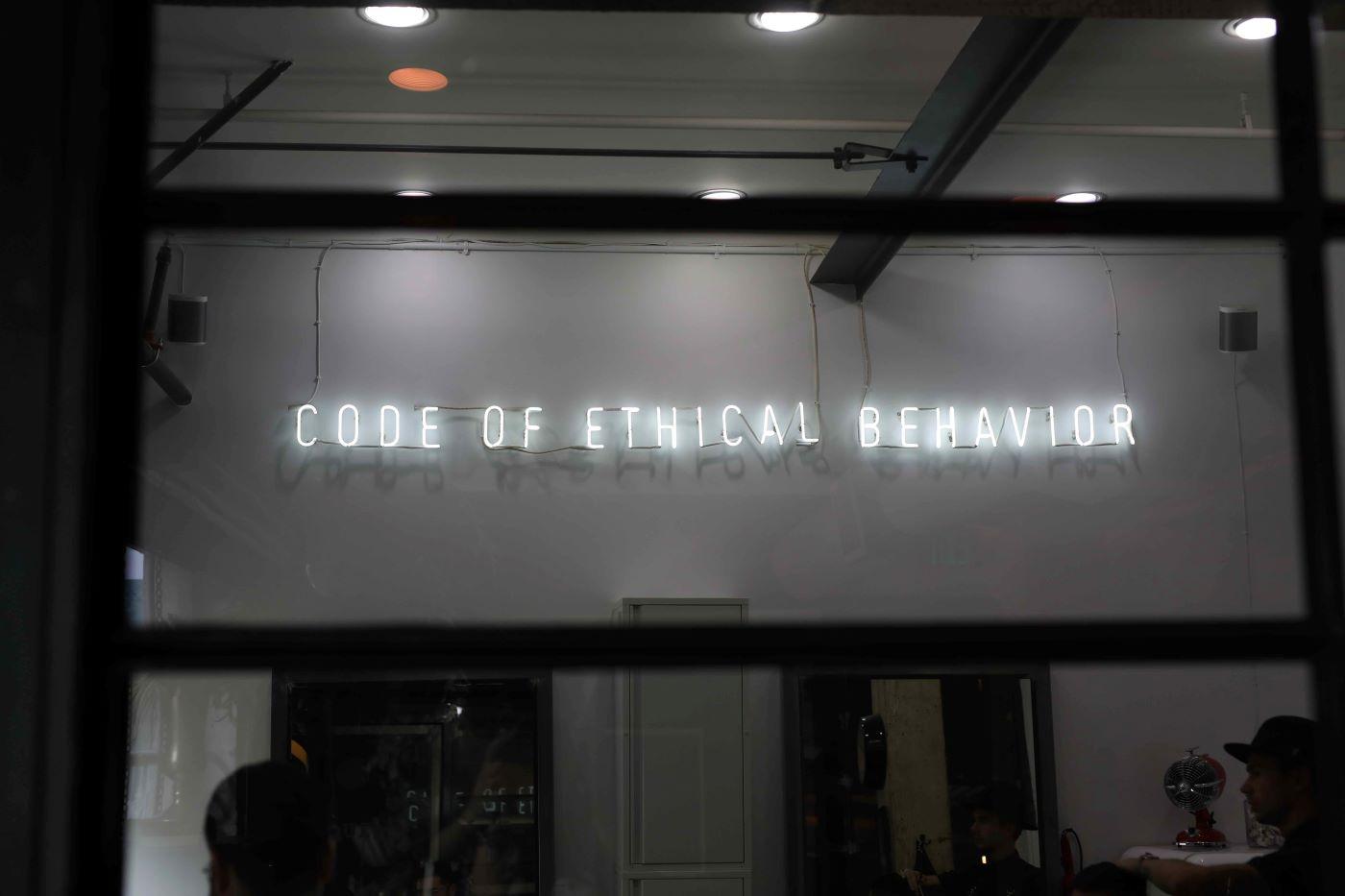 etica in azienda