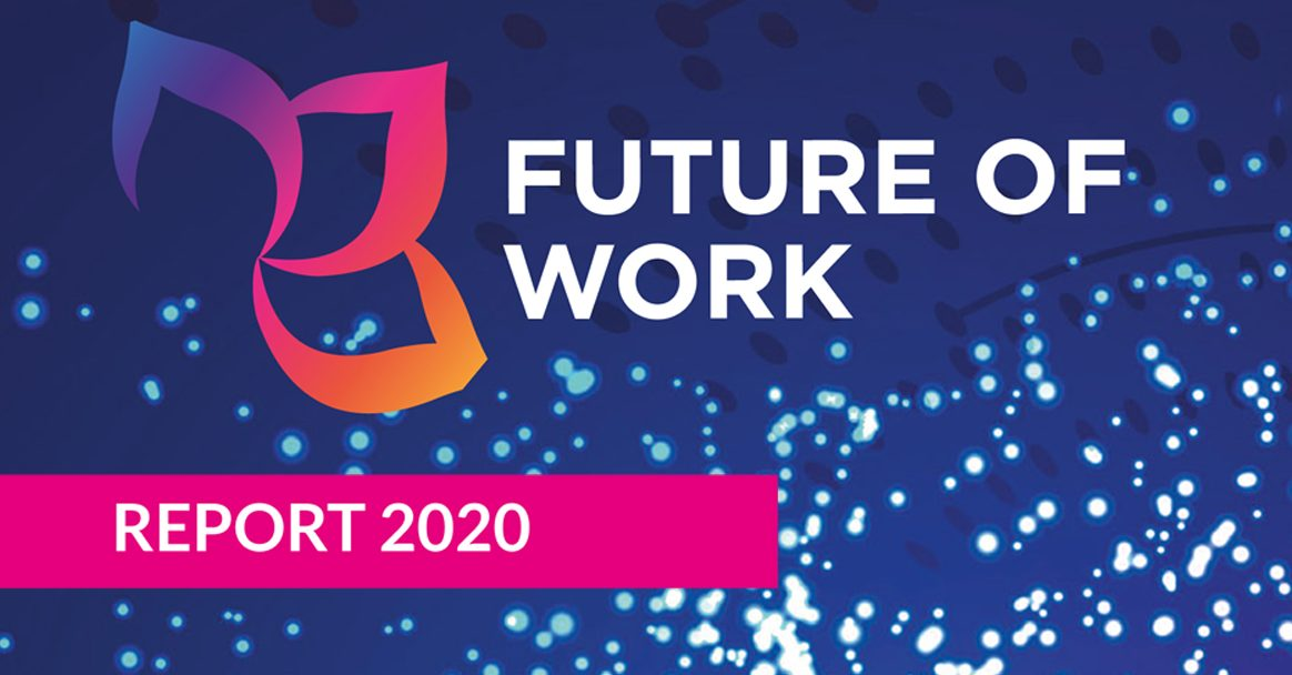 Future of work 2020: innovazione batte pandemia