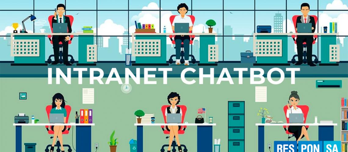 intranet-chatbot