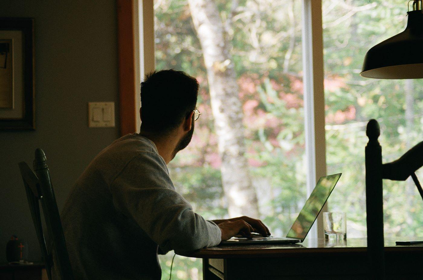 lavoro remoto produttività
