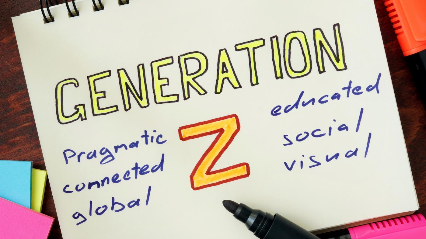 nuova generazione lavoratori