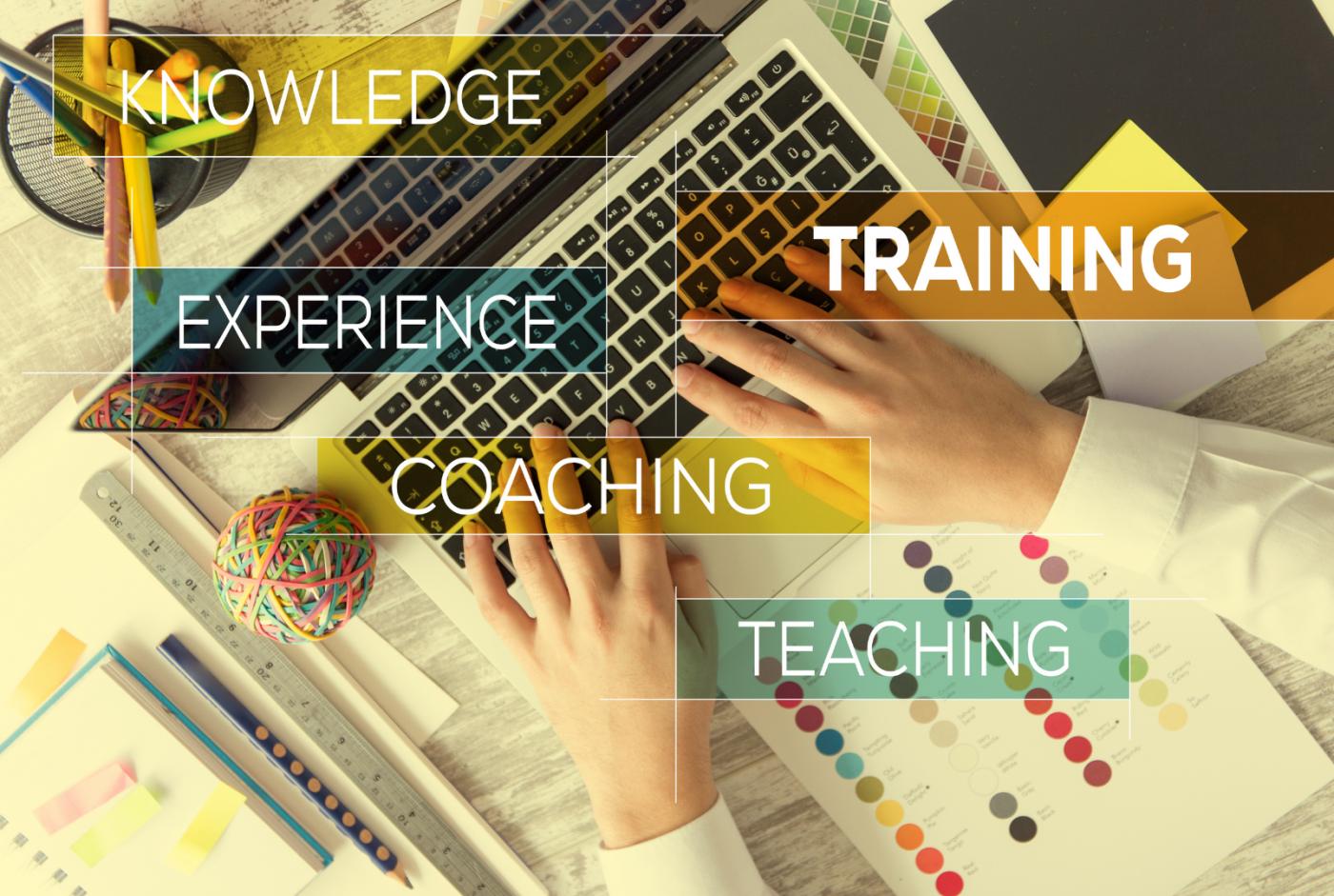 Training management personalizzato e collaborativo